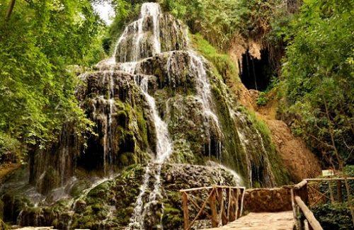Senderismo-monasterio-piedra-Cristal-de-Roca