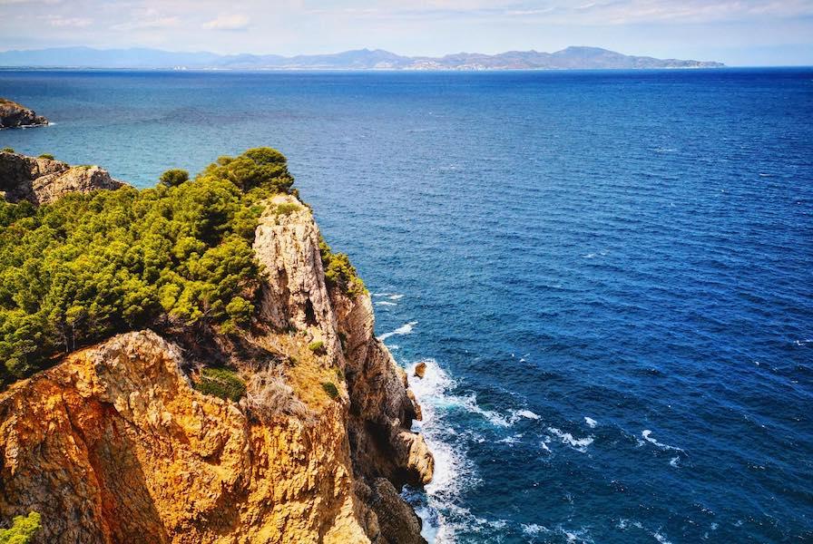 Senderismo Cristal de Roca Cadaqués y Costa Brava